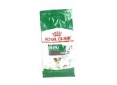 Croquettes Chien Mini 12 ans et + Royal Canin 1,5kg