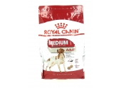 Croquettes Chien Adulte Médium 4kg Royal Canin
