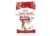 Croquettes Chien Medium Adulte 7 ans et + Royal Canin 4 kg