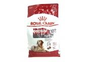 Croquettes Chien Médium Senior à partir de 10 ans - Royal Canin - 3kg