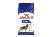 Croquettes Chien Maxi Adulte à partir de 15 mois - Royal Canin - 15 kg