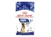 Croquettes Chien Maxi Adulte 5 ans et + Royal Canin 4 kg