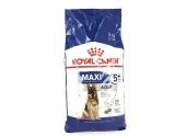 Croquettes Chien Maxi Adult dès 5 ans Royal Canin 15kg