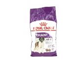 Croquettes Chien Giant Adult à partir de 18/24 mois Royal Canin 15kg
