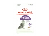 Croquettes Chat Adulte Sensible 33 - Royal Canin - 400 gr
