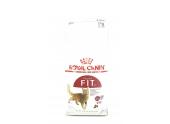 Croquettes Chat Adulte intérieur extérieur Fit 32 Royal Canin Sachet 2 kg