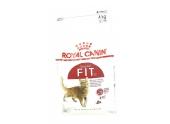 Croquettes Chat Intéreur Extérieur Non Stérilisé Fit 32 Royal Canin sachet 4 kg
