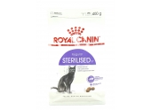 Croquettes Chat Adulte Stérilisé Stérilised 37 Royal Canin Sachet 400 gr