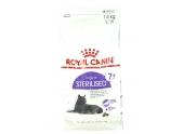 Croquettes Chat Stérilisé 7 ans et + Royal Canin 1,5 kg
