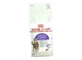 Croquettes Chat Stérilisé Appetite Control Royal Canin Sachet de 2kg