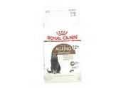 Croquettes Chat Stérilisé 12 ans et + Royal Canin Sachet 2 kg