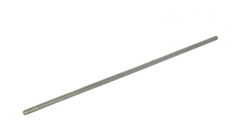 Ressort Fixation châssis Tondeuse RM46 - Ref 36720 - Outils Wolf