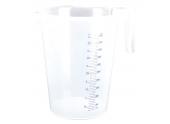 Broc Doseur Verseur Transparent 5 litres - Pressol