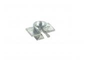 Guide Fil en Aluminium pour Coupe Bordure Wolf - Ref 70270 - Outils Wolf