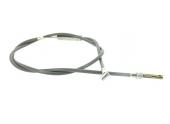 Câble d\'embrayage Métal pour Motoculteur KC450F - Ref 1364-401-002-00 - ISEKI