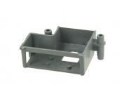 Capot de protection pour Capteur de Bac pour Autoportée F72 et F72 Hydro - Ref 25600041/0 - GGP