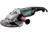 Meuleuse d\'angle 2400W Metabo WE 24-230 Quick MVT