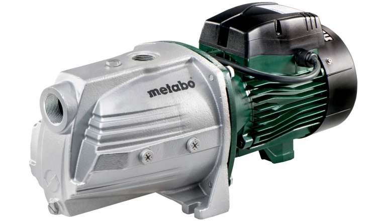 Pompe de jardin Metabo P 9000 G
