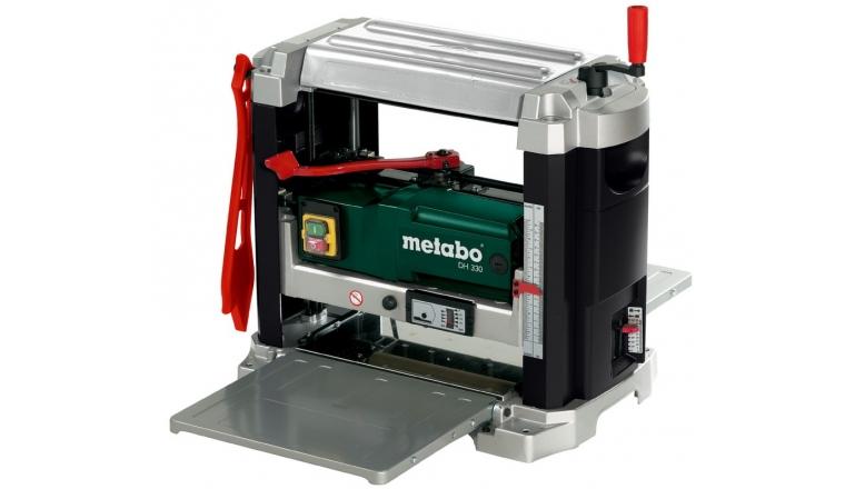 Raboteuse Metabo DH 330