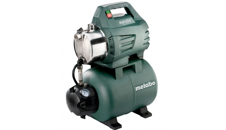 Surpresseur avec réservoir Metabo  HWW 3500/25 Inox