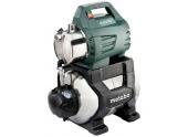Surpresseur avec reservoir Metabo HWW 4500/25 INOX PLUS
