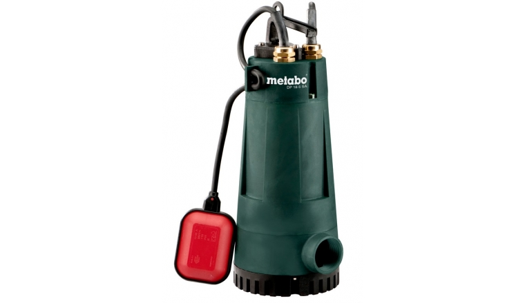 Pompe de drainage Metabo DP 18-5 SA