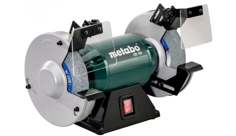 Touret à meuler 350W 150 mm Metabo DS 150