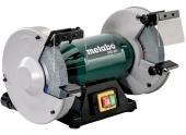 Touret à meuler 200 mm Triphasé Metabo DSD 200