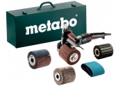 Satineuse Metabo SE 17-200 RT SET