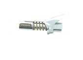 Agrafe Rapide 4 Mors Safelock M10X1 Pressol
