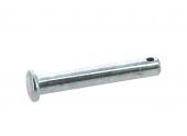 Axe Ø 8 mm longueur sous tête 50 mm - Ref 3560-0302-002-00 - ISEKI