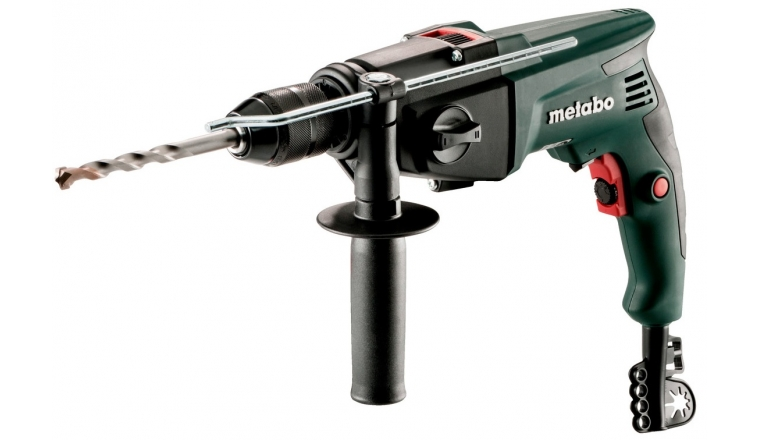 Perceuse à percussion  760W - METABO SBE 760
