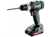 Perceuse Visseuse Sans Fil 18V - METABO BS 18 L