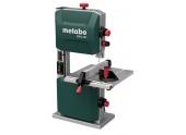 Scie à Ruban 400W METABO BAS 261 Precision