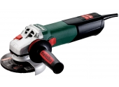 Meuleuse d\'angle 1700W METABO WE17-125QUICK