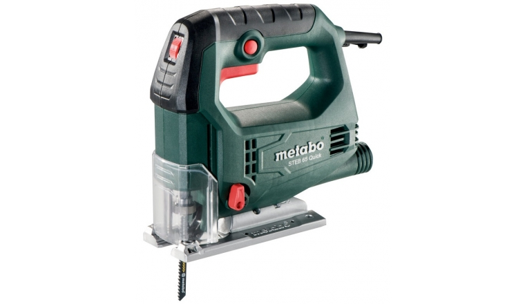 Scie Sauteuse Pendulaire 450W Metabo STEB 65 Quick
