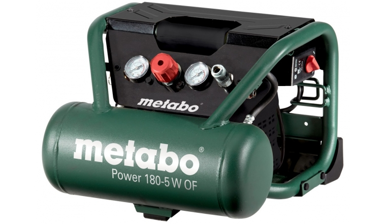 Compresseur Compact 5L Metabo 180-5 W OF