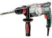 Marteau Perforateur 850W Metabo KHE 2660 Quick