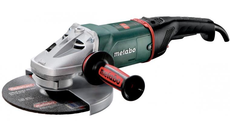 Meuleuse d\'Angle 230 mm 2400W METABO W24-230MVT