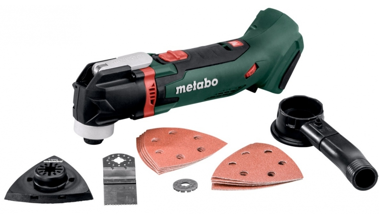 Outil Multifonction sans Fil Metabo MT 18 LTX