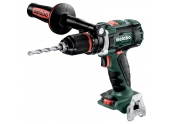 Perceuse Visseuse Sans Fil 18V Metabo BS 18 LTX BL I