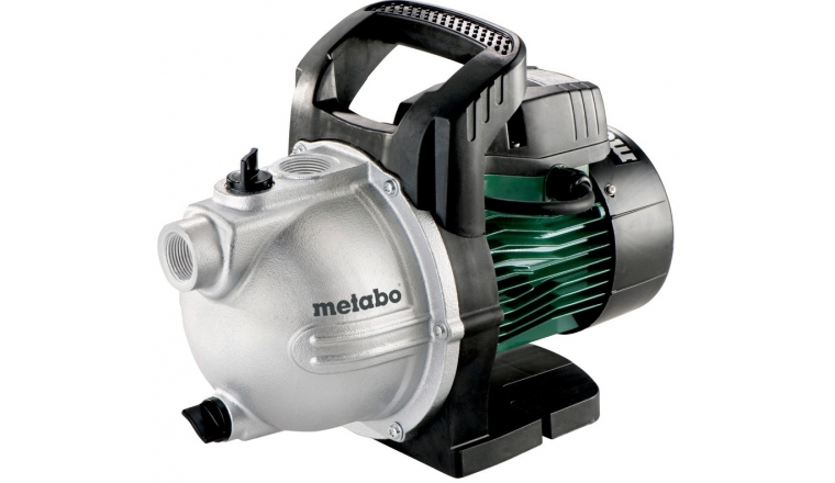 Pompe de jardin 900 W Metabo P 3300 G