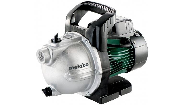 Pompe de Jardin 450W Metabo P 2000 G
