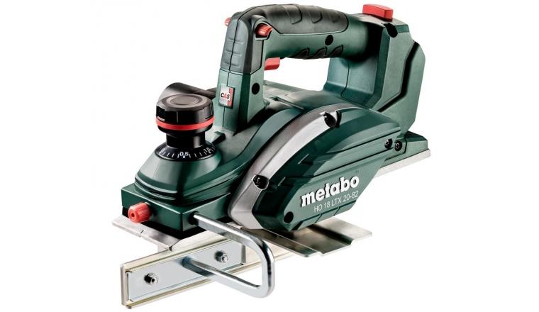 Rabot sans fil Metabo HO 18 LTX 20-82