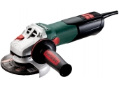 Meuleuse d'angle 125 mm Metabo WEV 10-125 Quick