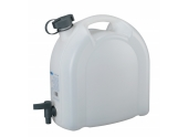 Jerrican Usage Alimentaire avec Robinet -10 litres - Pressol