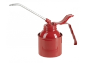 Burette Standard 250 ml  Pompe Plastique Bec Alu Pressol