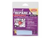 Résine Epoxy Plastique 50gr Réparation Rapide Pressol