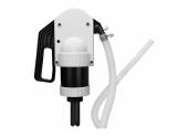 Pompe à levier avec Canne et Flexible pour fût AdBlue Antigel Pressol