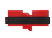 Gabarit/Rapporteur de Forme - 250mm - Taliaplast